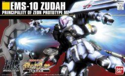 Image 1/144 HGUC Zudah Model Kit