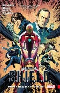 Image AGENTS OF SHIELD TP VOL 02 UNDER NEW MANAGEMENT