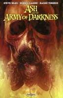 Image ASH & THE ARMY OF DARKNESS TP