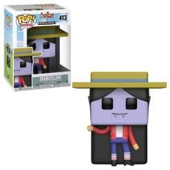 Image Adventure Time x Minecraft - Marceline Pop!