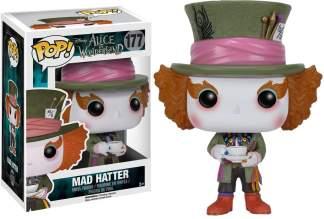 Image Alice (2010) - Mad Hatter Pop!