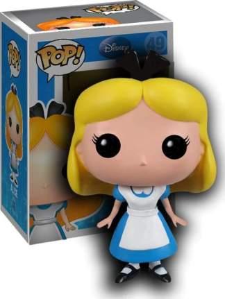 Image Alice in Wonderland - Alice Pop!