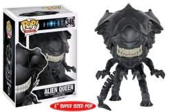 """Image Aliens - Alien Queen 6"""" Pop!"""