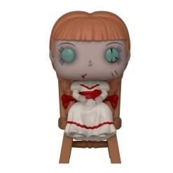 Image Annabelle - Annabelle in Chair Pop! Vinyl