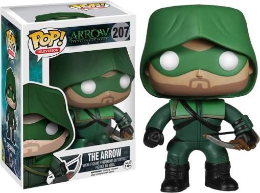 Image Arrow - The Arrow Pop!