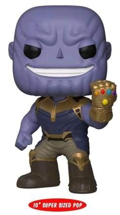 """Image Avengers 3- Thanos 10"""" Pop! !E RS"""