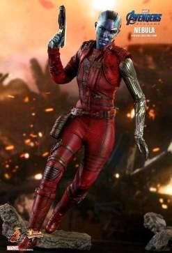 """Image Avengers 4: Endgame - Nebula 12"""" 1:6 Scale Action Figure"""