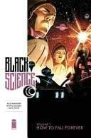 Image BLACK SCIENCE TP VOL 01 HOW TO FALL FOREVER (MR)
