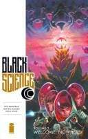 Image BLACK SCIENCE TP VOL 02 WELCOME NOWHERE