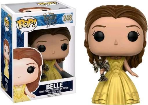 Image B&tB (2017) - Belle Candlestick Pop! !E RS