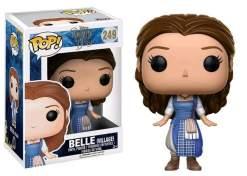 Image B&tB (2017) - Belle (Village)