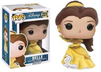 Image B&tB - Belle Dancing Pop!