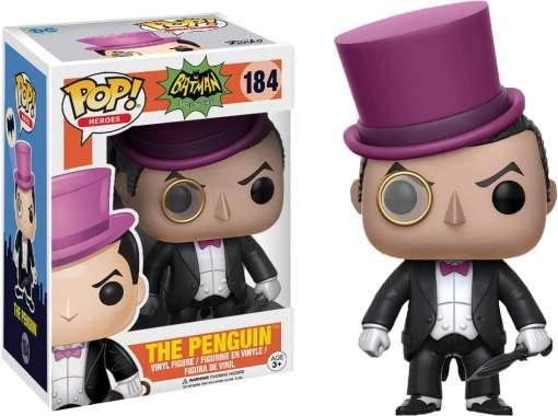 Image Batman (1966) - Penguin Pop!