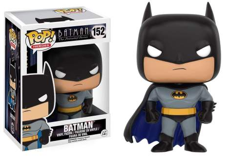 Image Batman Animated Series - Batman Pop!