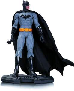 Image Batman - Batman DC Icons 1:6 Scale Statue