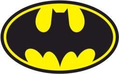 Image Batman - Batman Metal Gallery Statue