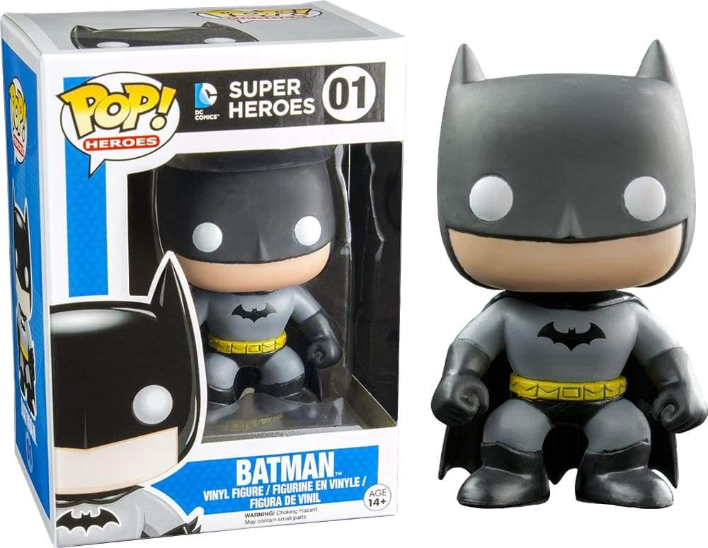 Image Batman - Batman Pop!