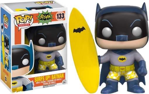 Image Batman - Batman (Surf) Pop!