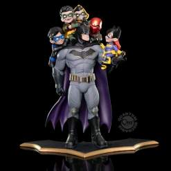 Image Batman - Family Q-Master Diorama