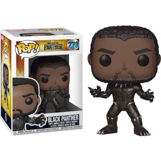 Image Black Panther - Black Panther Pop!