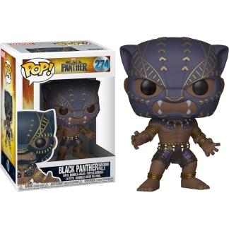 Image Black Panther - Black Panther (Waterfall) Pop!