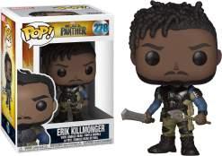 Image Black Panther - Erik Killmonger Pop!