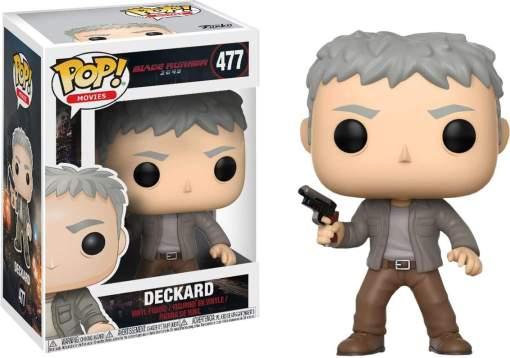 Image Blade Runner: 2049 - Deckard Pop!