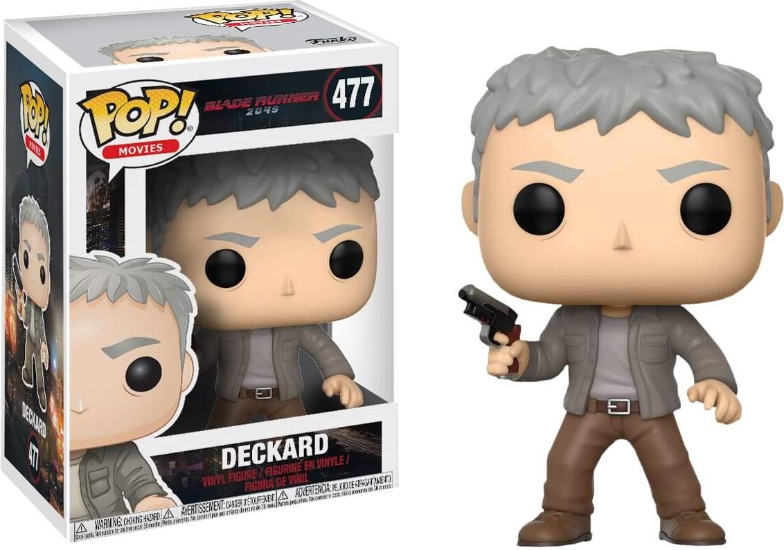 Blade Runner: 2049 – Deckard Pop!
