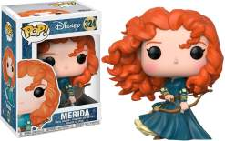 Image Brave - Merida (v2) Pop!