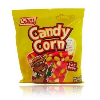 Image Candy Corn Peg Bag
