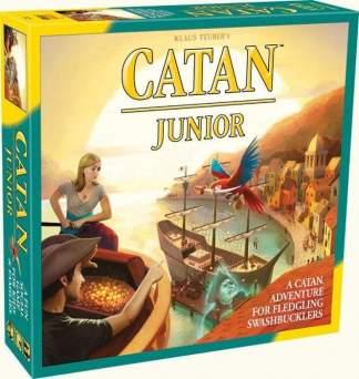 Image Catan Junior