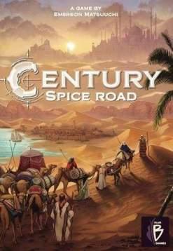Image Century: Spice Road