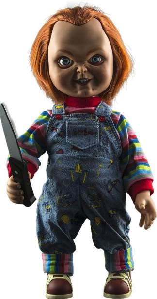 """Image Child's Play - Chucky 15"""" Good Guy with Sound"""