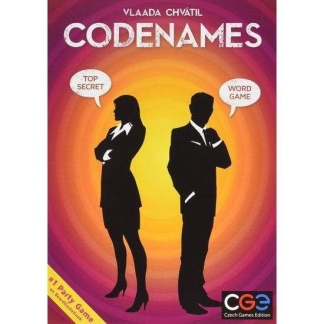 Image Codenames