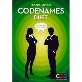 Image Codenames Duet