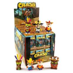 Image Crash Bandicoot - Vinyl Mini Series