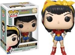 Image DC Bombshells - Wonder Woman Pop!