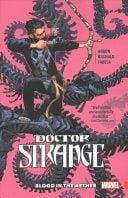 Image DOCTOR STRANGE TP VOL 03 BLOOD IN THE AETHER