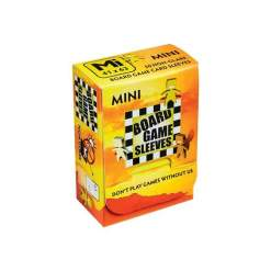 Image DS Board Game Sleeves (50) Mini NonGlare