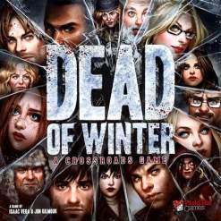 Image Dead Of Winter Crossroad Game