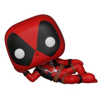 Image Deadpool - Deadpool (Reclining) Pop!