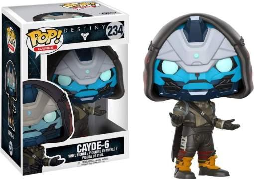 Image Destiny - Cayde-6 Pop!