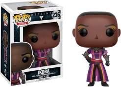Image Destiny - Ikora Pop!