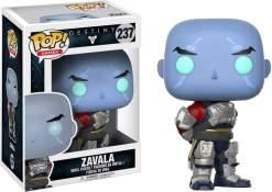 Image Destiny - Zavala Pop!