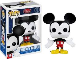 Image Disney - Mickey Mouse Pop!
