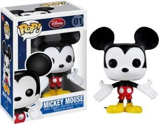 Image Disney - Mickey Mouse Pop!