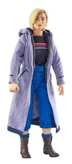"""Image Dr Who - 13th Doctor 10"""" Figure"""