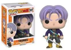 Image Dragon Ball Z - Trunks Pop!