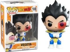 Image Dragon Ball Z - Vegeta Pop!