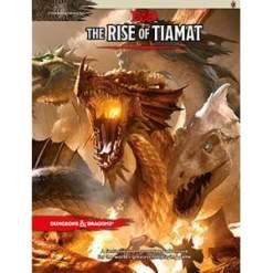 Image Dungeon and Dragons The Rise of Tiamat